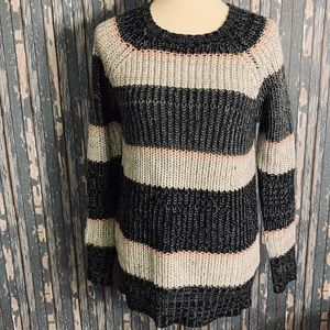 American Eagle Jegging Sweater